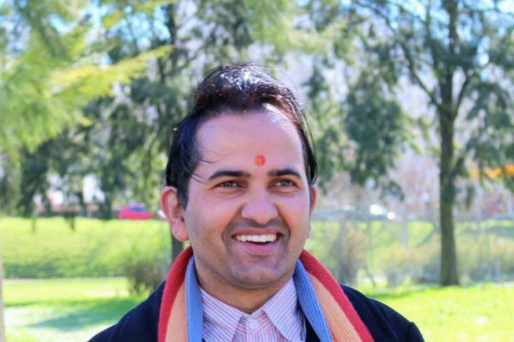 रमेश राज बाँस्तोला