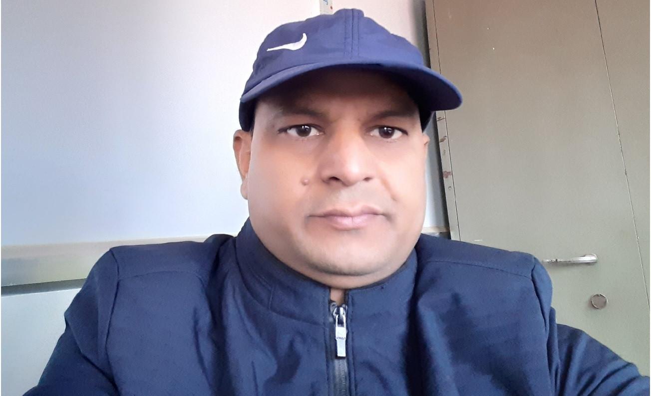 राजदेव यादव