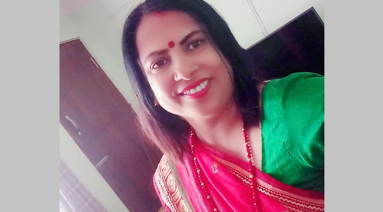 सुनिता ढकाल