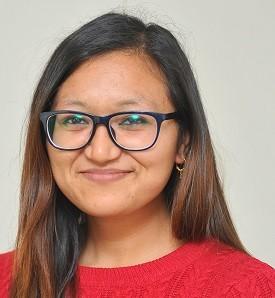 Sujita Shrestha