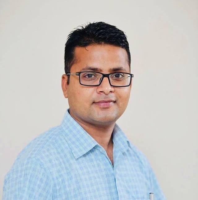 Prakash Dhungana