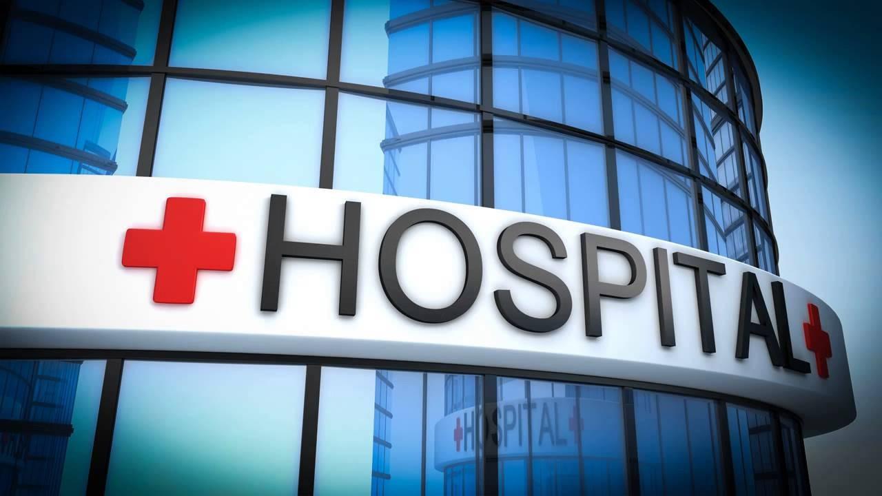 समायोजनले रित्तिँदै अस्पताल