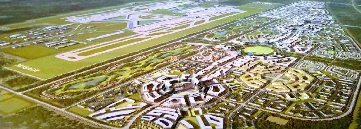निजगढ विमानस्थल बनाउन जुरिच एयरपोर्ट सर्ट लिस्टमा, लगानी बोर्डले माग्यो विस्तृत प्रस्ताव