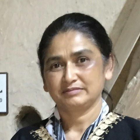 विन्दा पाण्डे