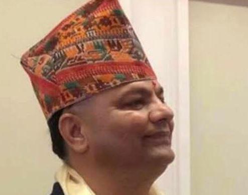 अनिल पाण्डे