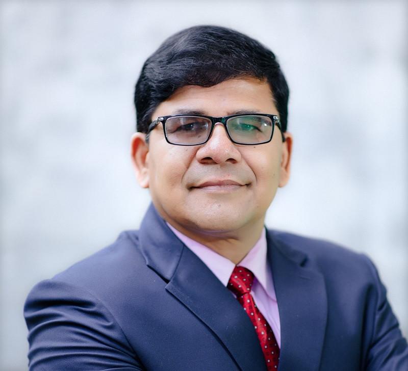 रवि कुमार श्रेष्ठ