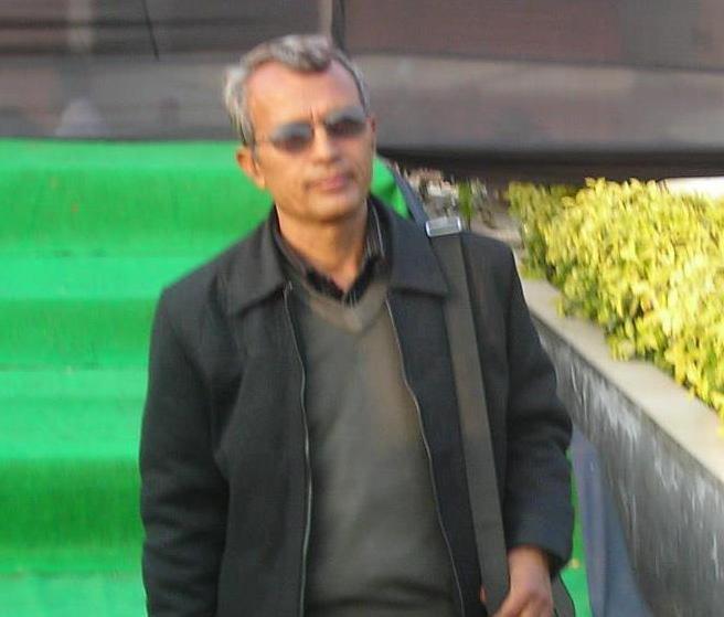 यामबहादुर कार्की