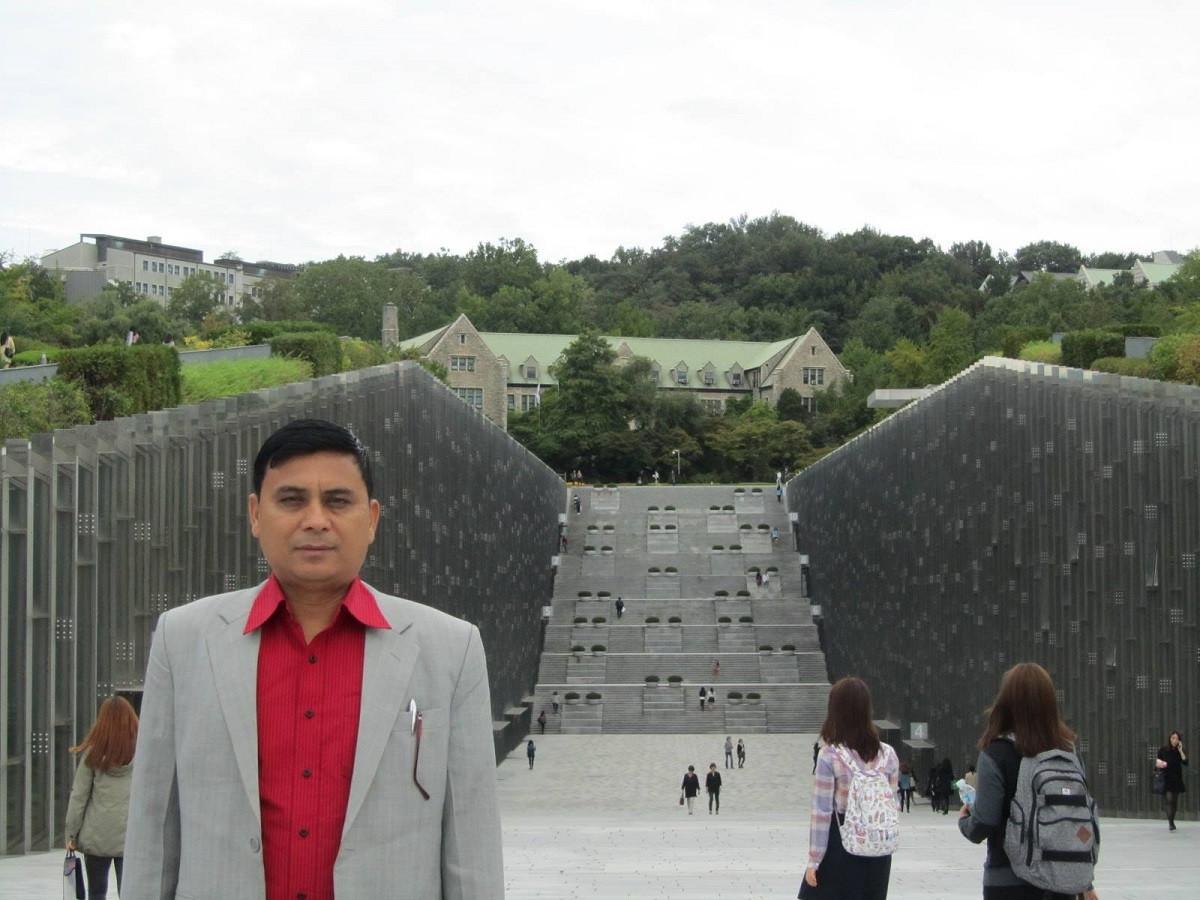 तस्वीरः रजिष्ट्रार महेन्द्रकुमार मल्ल ।