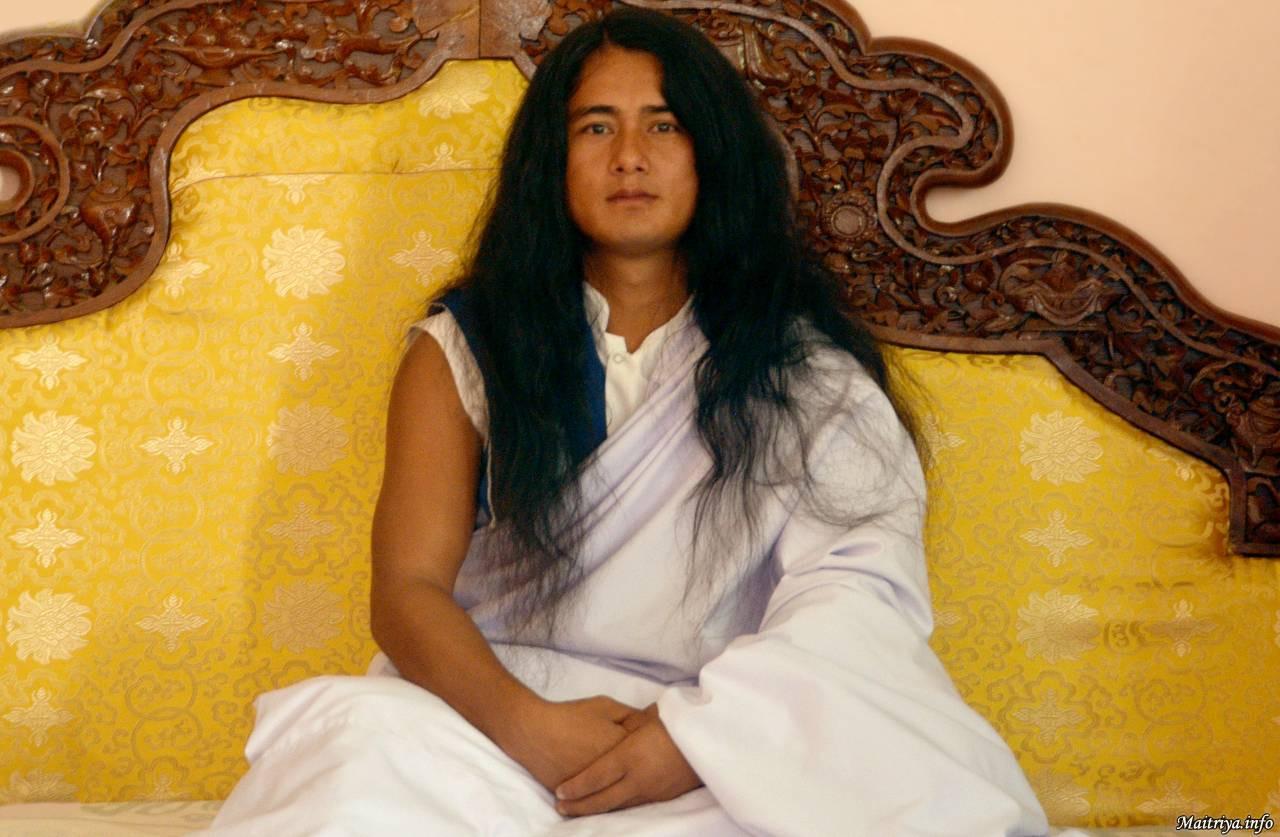 रामबहादुर बमजन सिन्धुली आश्रममैः प्रहरी