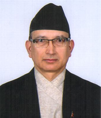 शंकरप्रसाद अधिकारी