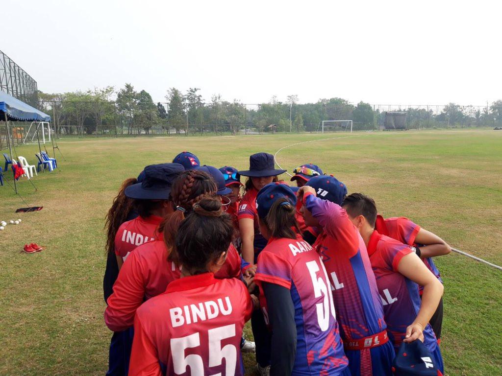 इन्डोनेसियालाई फराकिलो अन्तरमा हराउँदै नेपाल फाइनलमा