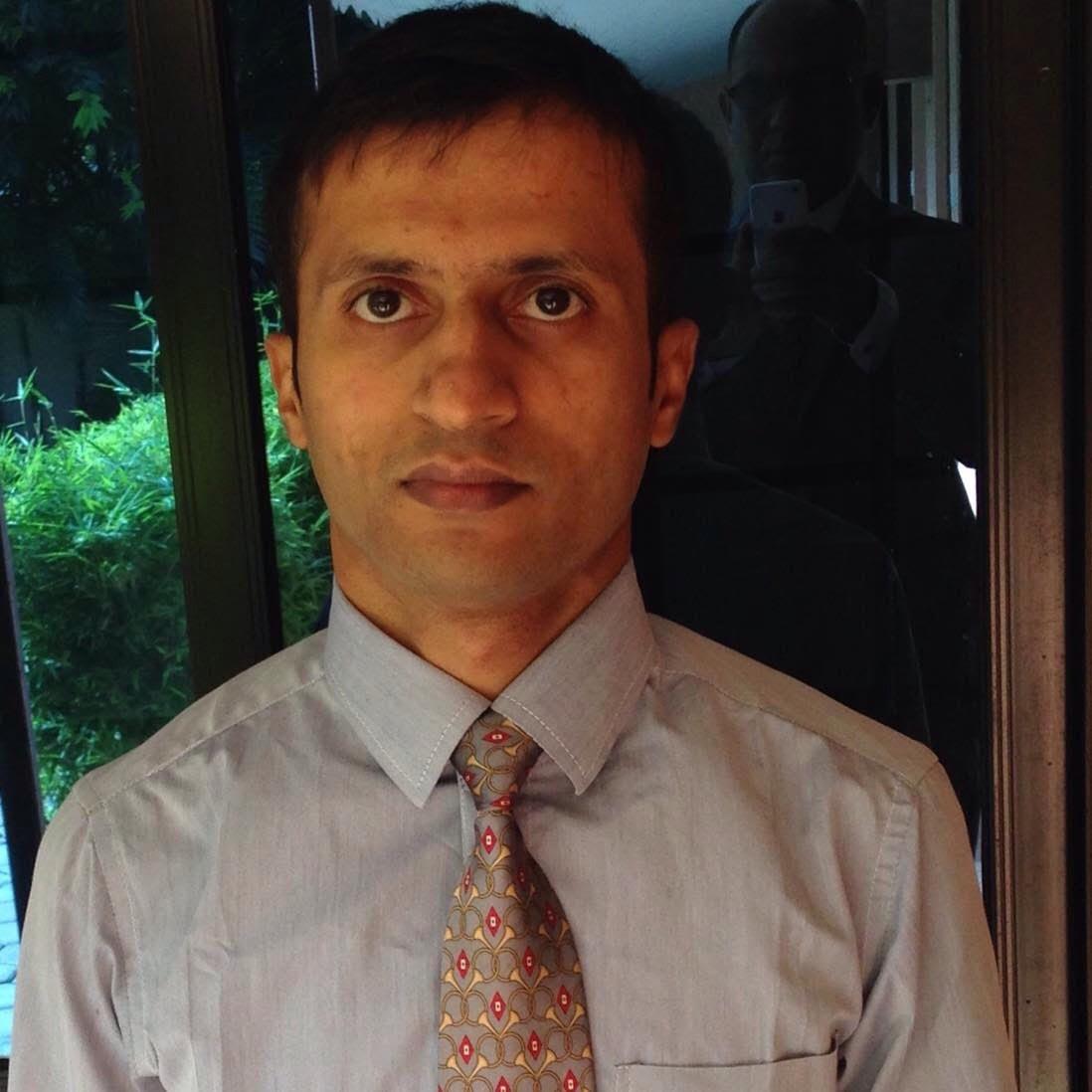 सुमन कुमार पंगेनी