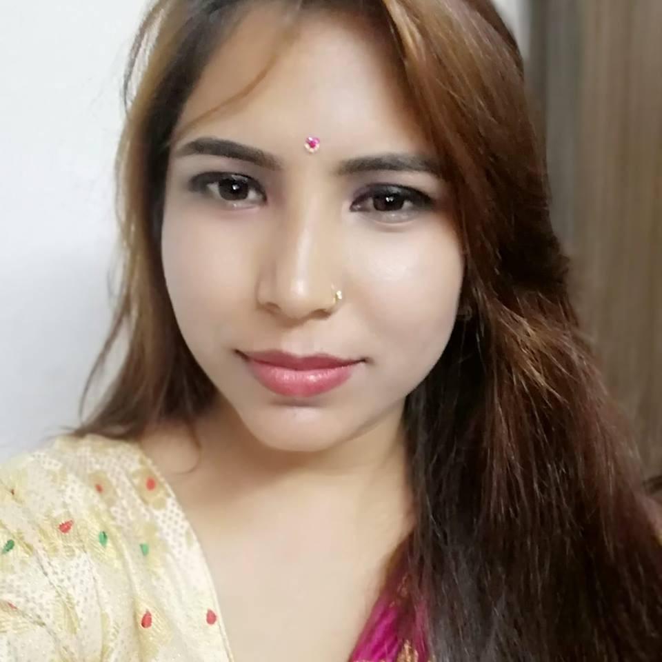 Sunita Sitaula