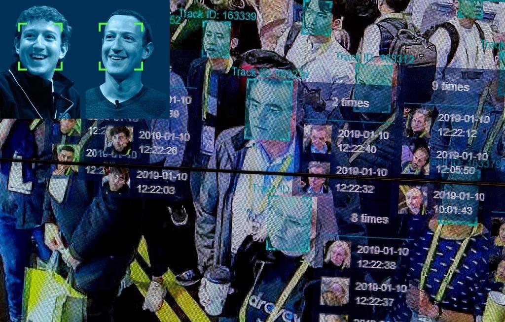 पछिल्लो समय धेरै कम्पनीले अनुहार पहिचान गर्ने प्रविधि प्रयोगमा ल्याएको छ। फेसबुक त्यसैमध्ये एक हो।