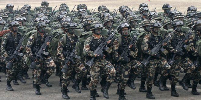 सेनाको परीक्षामा १३ नक्कली परीक्षार्थी, सघाउने ४ सैनिक पक्राउ