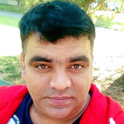 Laxman  Devkota