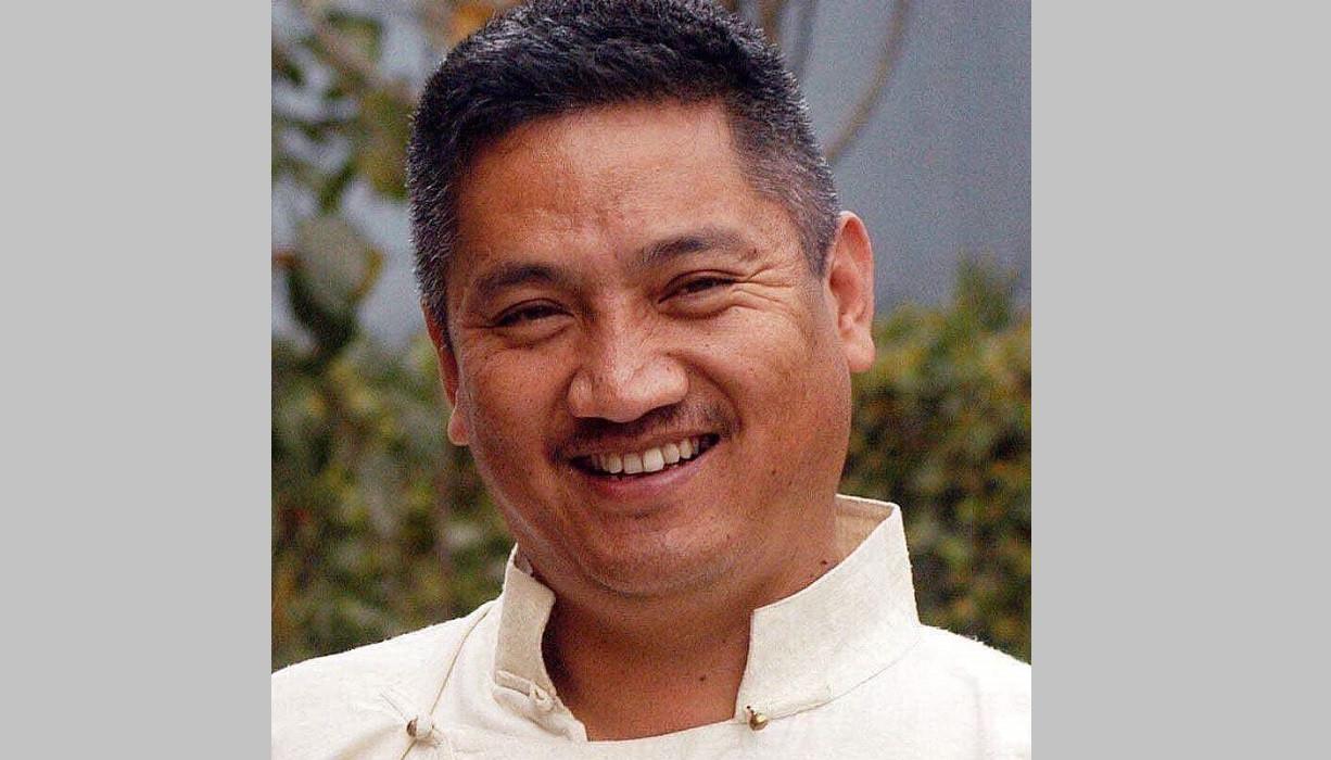 आङछिरिङ शेर्पा
