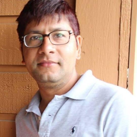 तुलसीप्रसाद दहाल