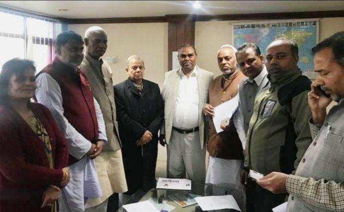 राजपा-फोरमबीच पार्टी एकताको पहल