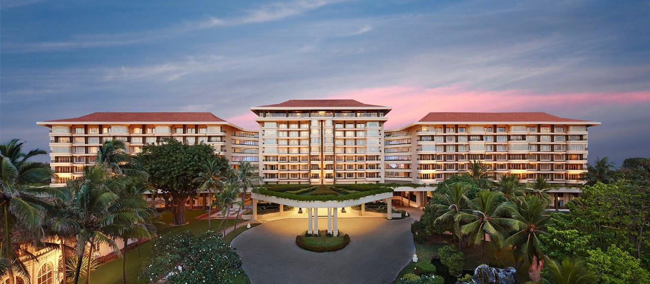 आत्मघाती बम नपड्केपछि जोगियो श्रीलंकामा विनोद चौधरीको पाँच तारे होटल