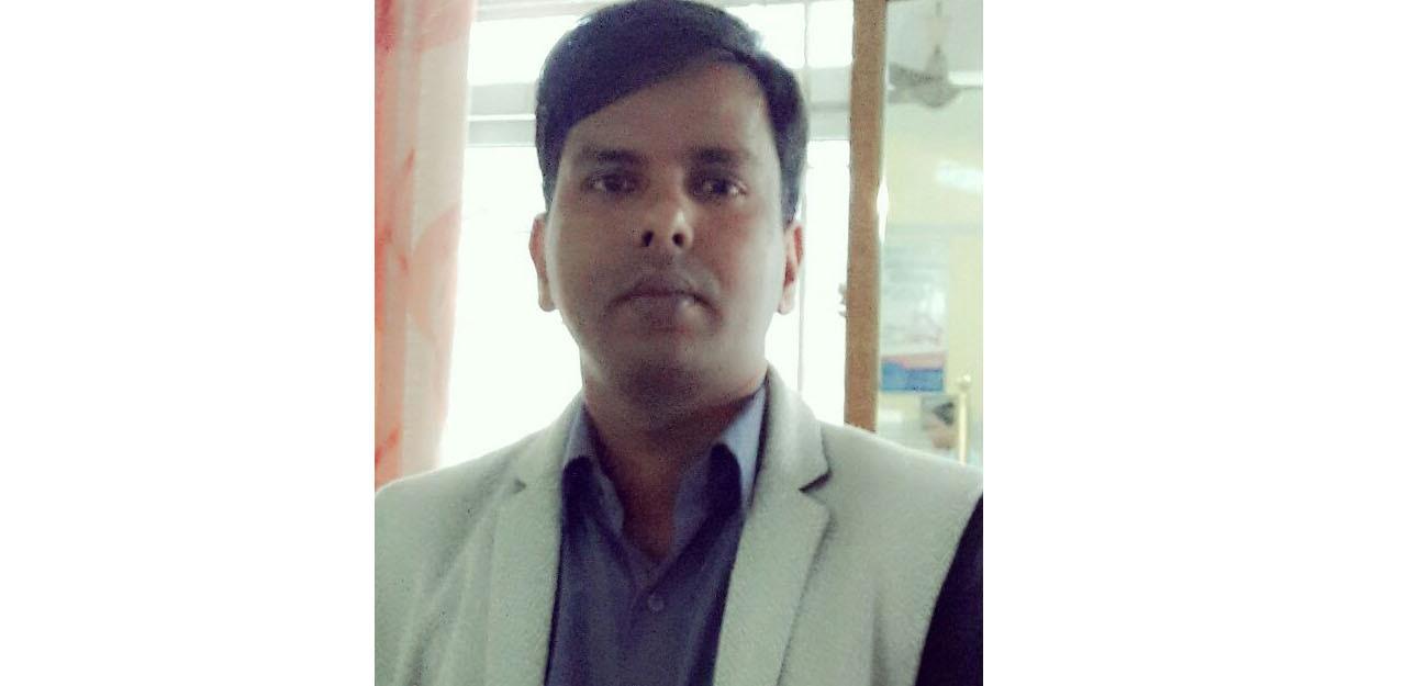 रामकिशोर मेहता