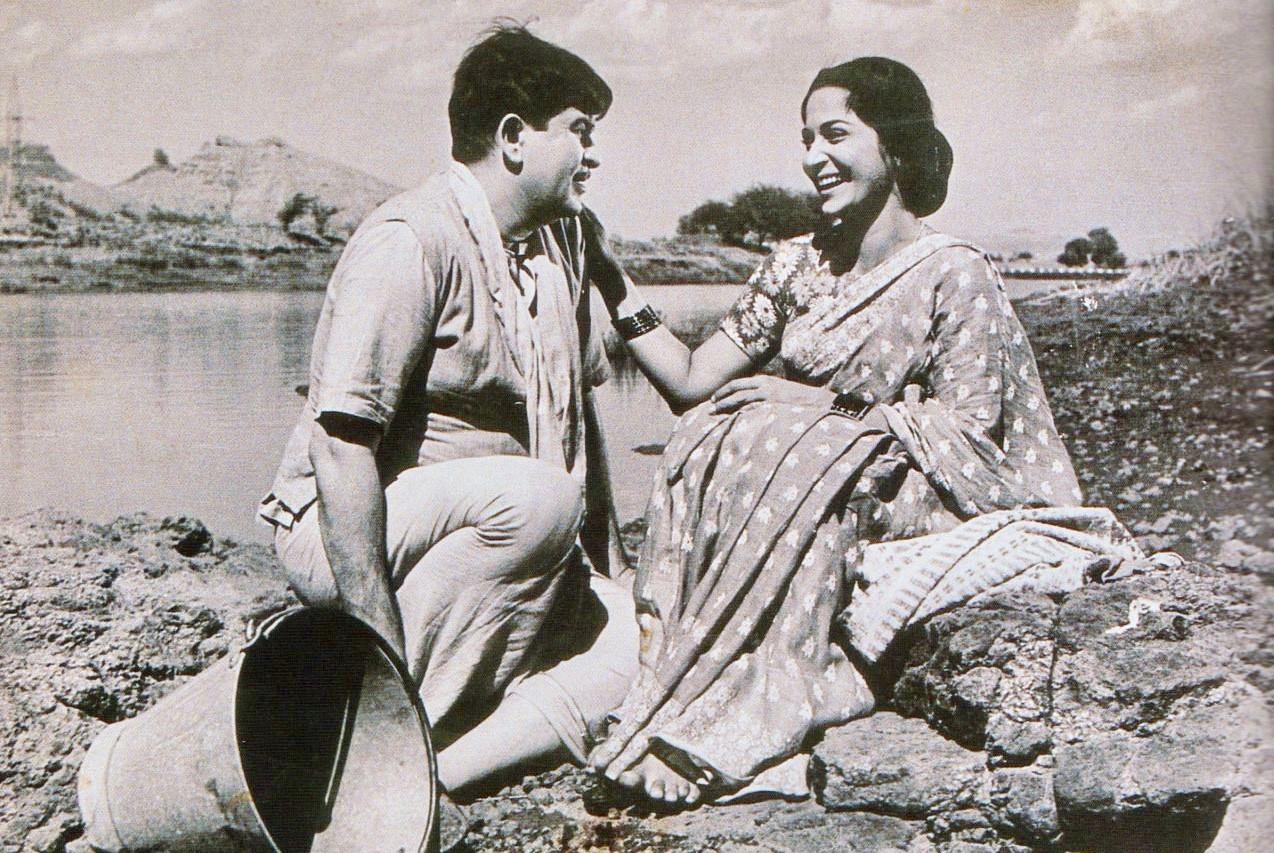 राज कपुर र वहिदा रहमानले जीवन्त बनाएको रेणुको कथा