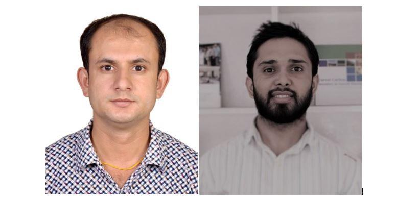 सनोत अधिकारी र राजु चौहान