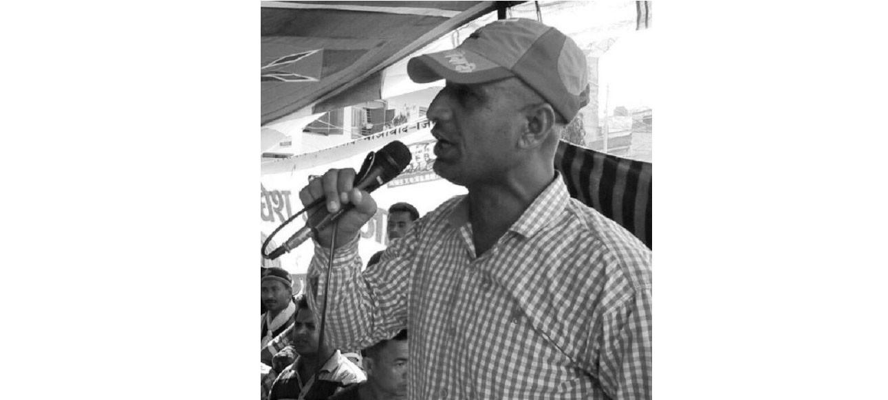 काठमाडौंबाट विशेष ब्युरोको टिम नै गएको थियो विप्लवका सर्लाही इन्चार्ज  खोज्न