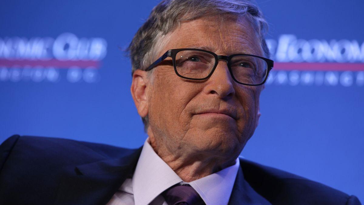 बिल गेट्स फेरि बने संसारकै धनी व्यक्ति