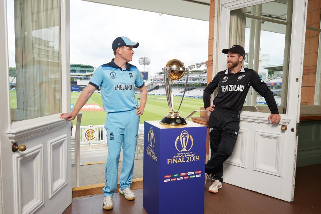 को बन्ला विश्वकप क्रिकेटको नयाँ च्याम्पियन?