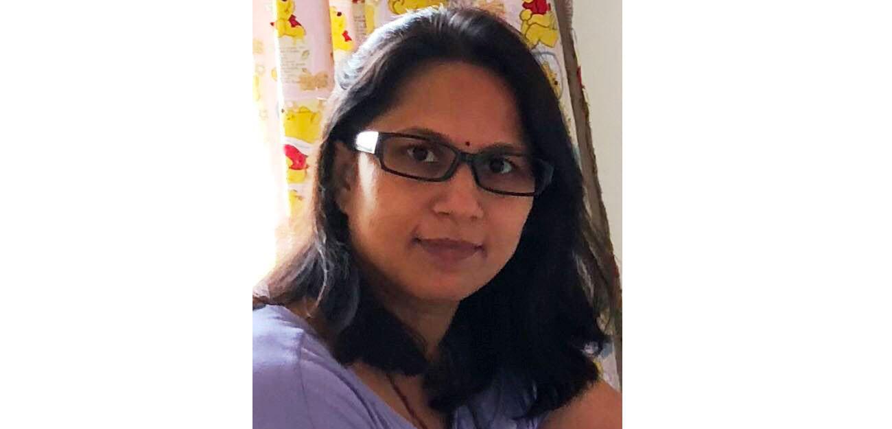 शीतल शर्मा