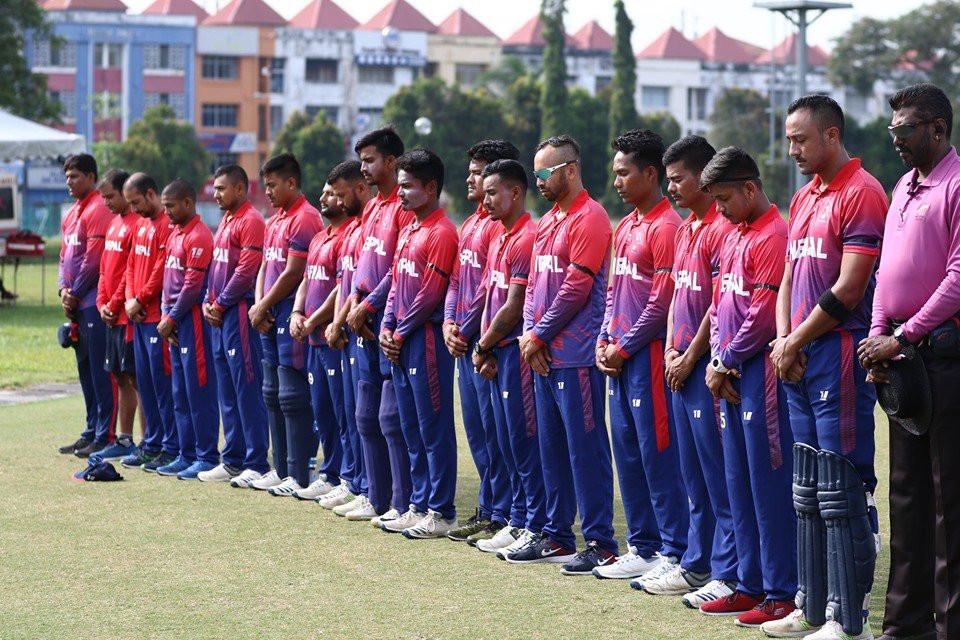 को बन्ला नेपाली राष्ट्रिय टिमको नयाँ कप्तान?