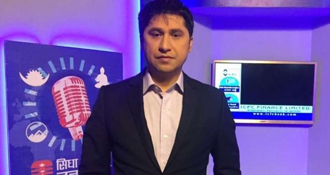 रवि लामिछानेलाई थप पाँच दिन हिरासतमा राख्न अदालतको अनुमति