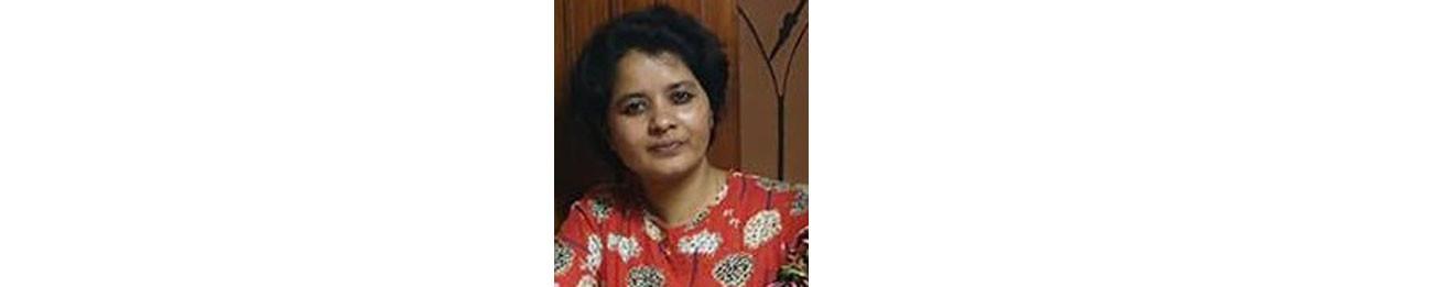 दुर्गा कार्की