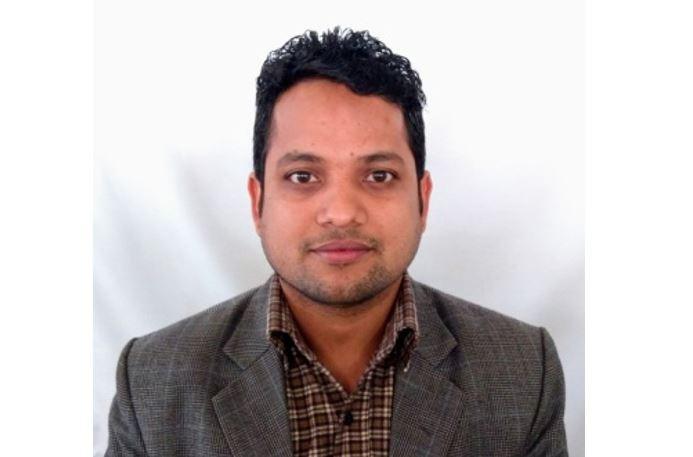 डा. बासु राज पाण्डे