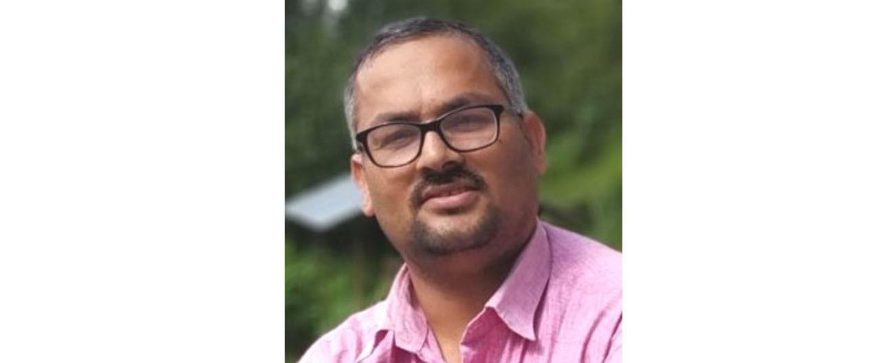 सञ्जय नेपाल
