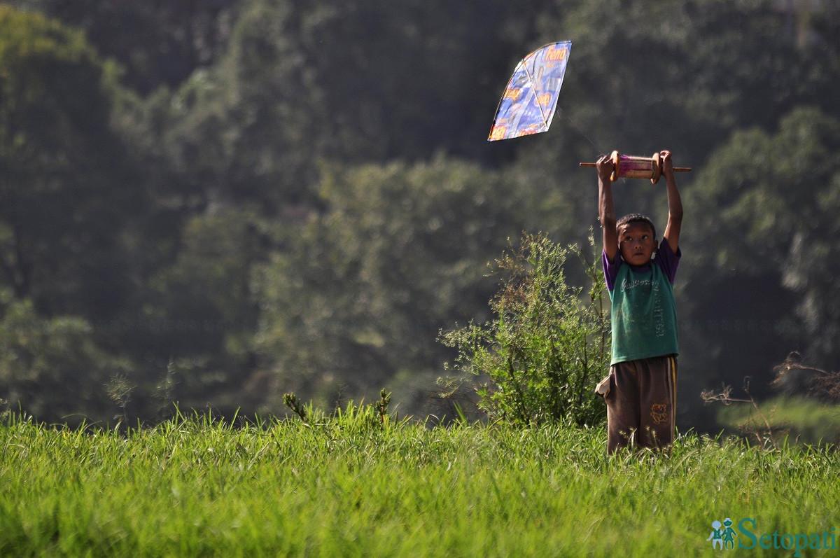 तस्बिरः नारायण महर्जन/सेतोपाटी