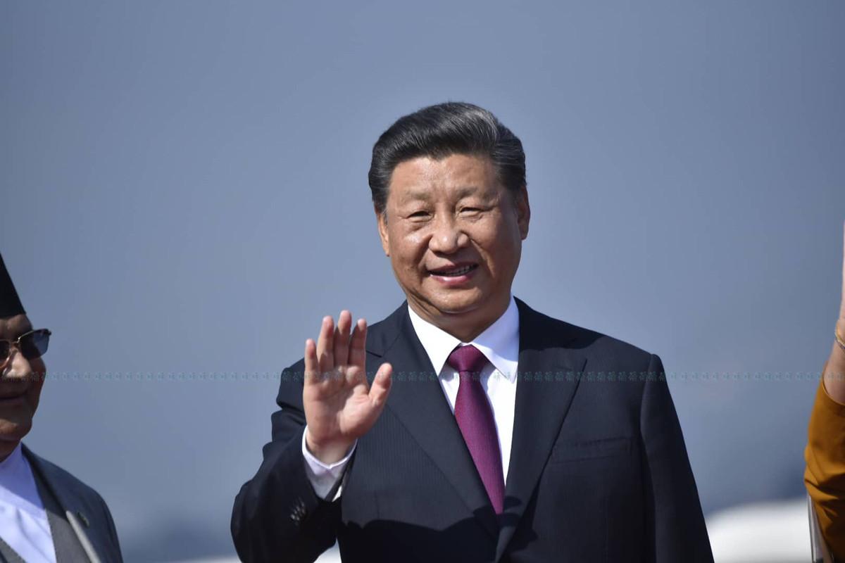 चीनले भन्यो-कालापानी विवाद नेपाल भारतले सल्टाऊन्, हामीले सीमा मिचेका छैनौं