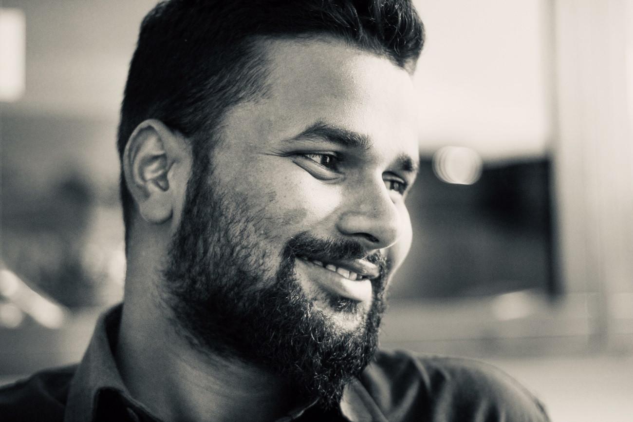 रमेश कुमार राज