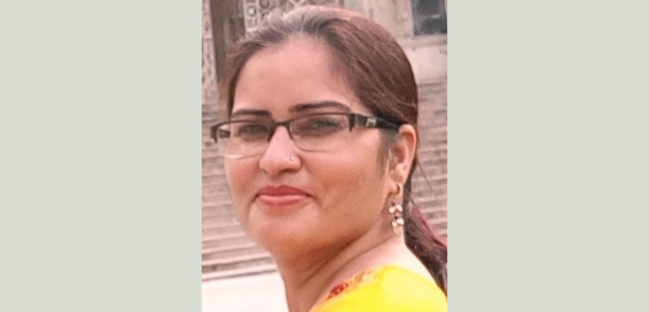चेतना शर्मा