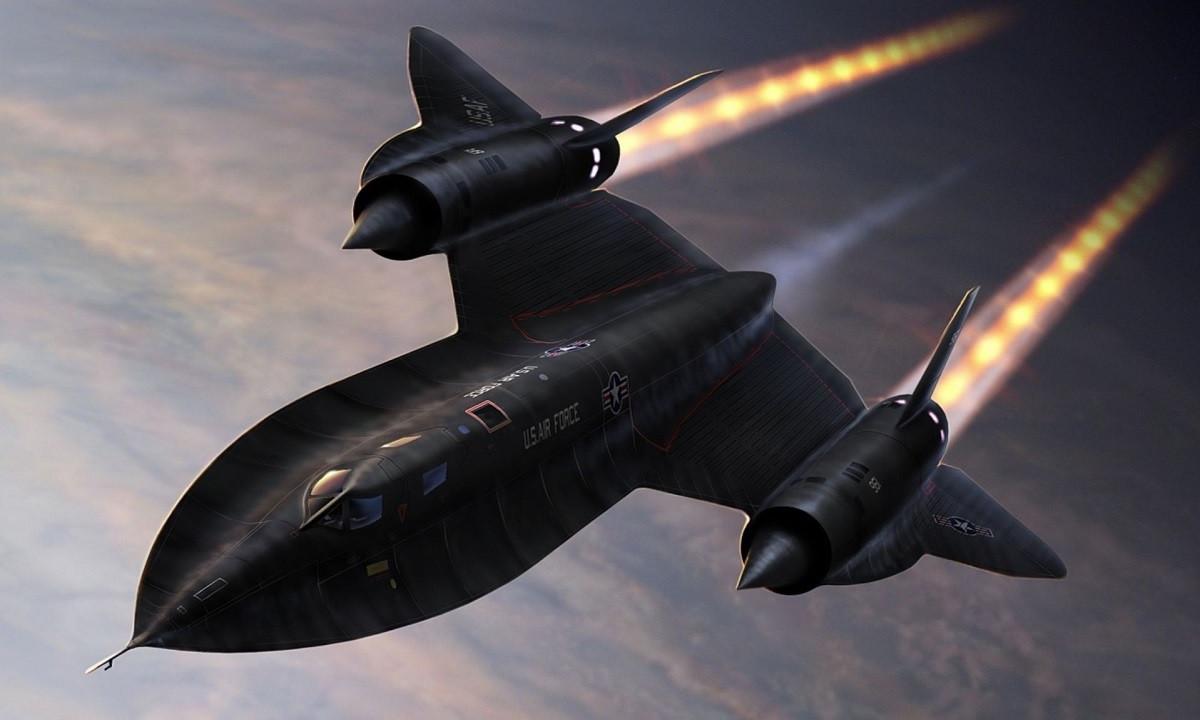 ५५ वर्षअघि नै बनेको संसारकै छिटो र सबभन्दा उचाइमा उड्ने विमान