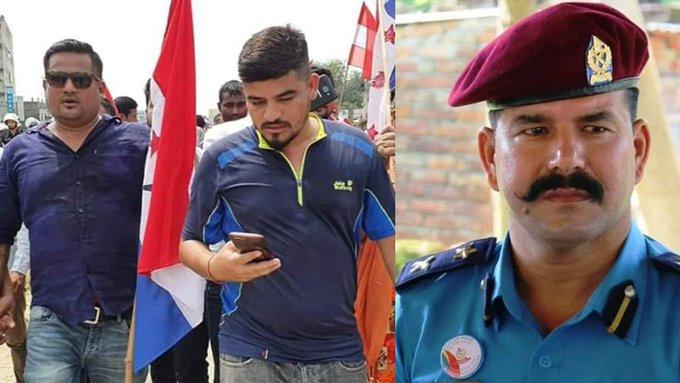 तरुण दलका नेपालगन्ज नगर  सभापतिलाई पाँच वर्ष कैद सजाय माग गर्दै मुद्दा