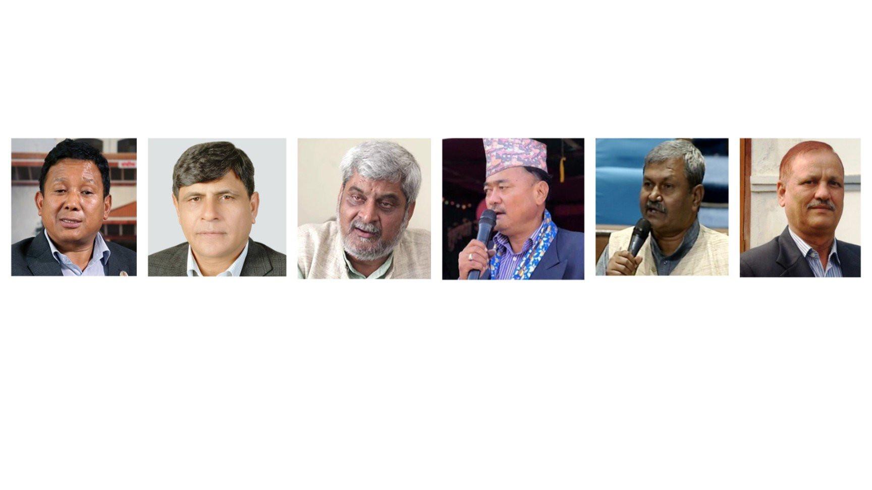 प्रधानमन्त्री ओलीले थपे नौ नयाँ मन्त्री, पुराना नौ हटाए (सूचीसहित)