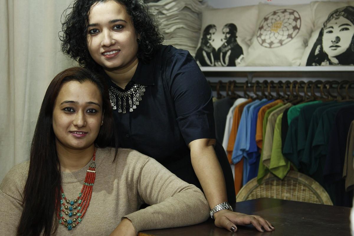 'एकादेशमा' एउटा नेपाली ब्रान्ड छ