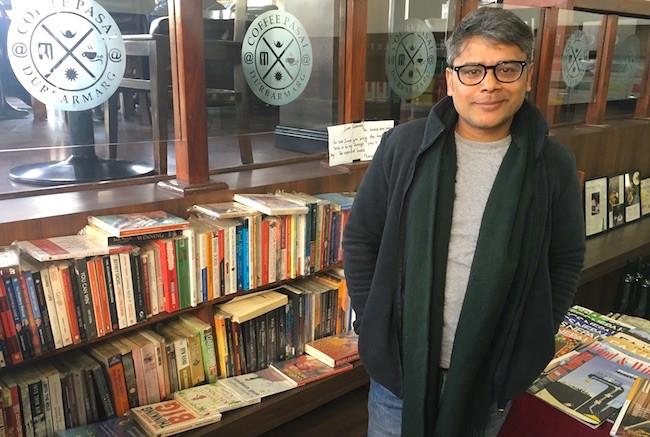 यसरी सुरू भएको थियो नेपाल साहित्य महोत्सव