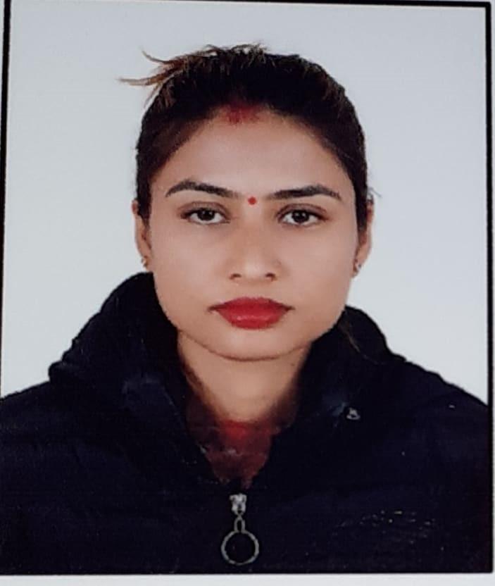 सुनिता ढकाल पौडेल
