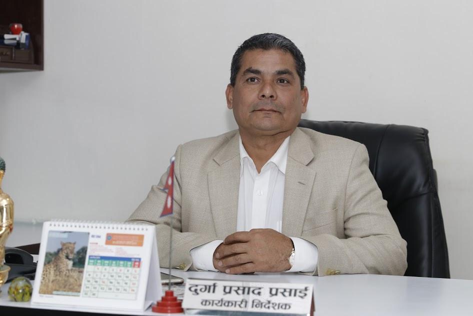 बिएण्डसी सञ्चालक दुर्गा प्रसाईं 'फरार', पक्राउ पूर्जीविरूद्ध सर्वोच्चमा मुद्दा