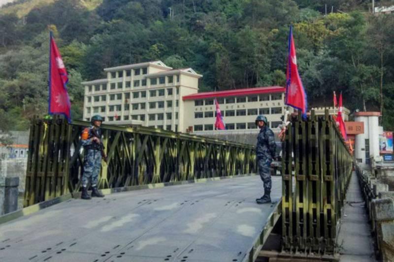 चीनमा कोरोना संक्रमण बढेपछि रसुवागढी नाका १५ दिन बन्द गर्ने गृह मन्त्रालयको निर्णय