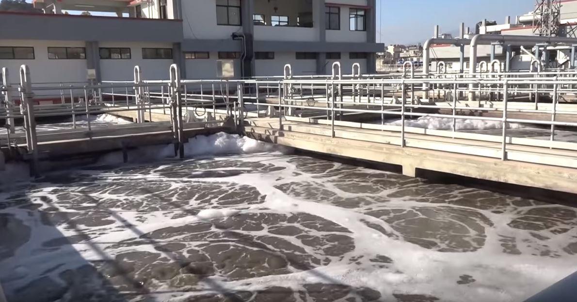 शिवरात्रिको अघिल्लो दिनबाट बागमतीमा कञ्चन पानी बग्ने