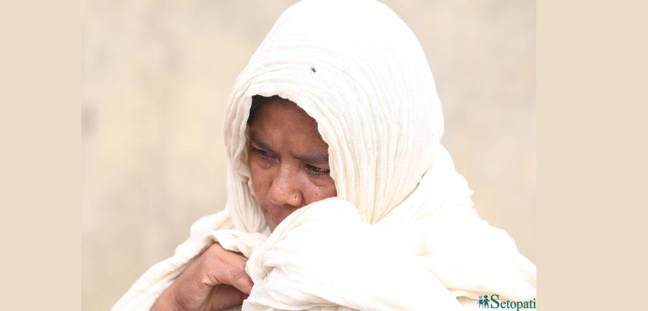 सोमराज भन्थे- नआत्तेऊ, पैसा कमाएर तिम्रो उपचार गर्छु…बाकसमा फर्किए